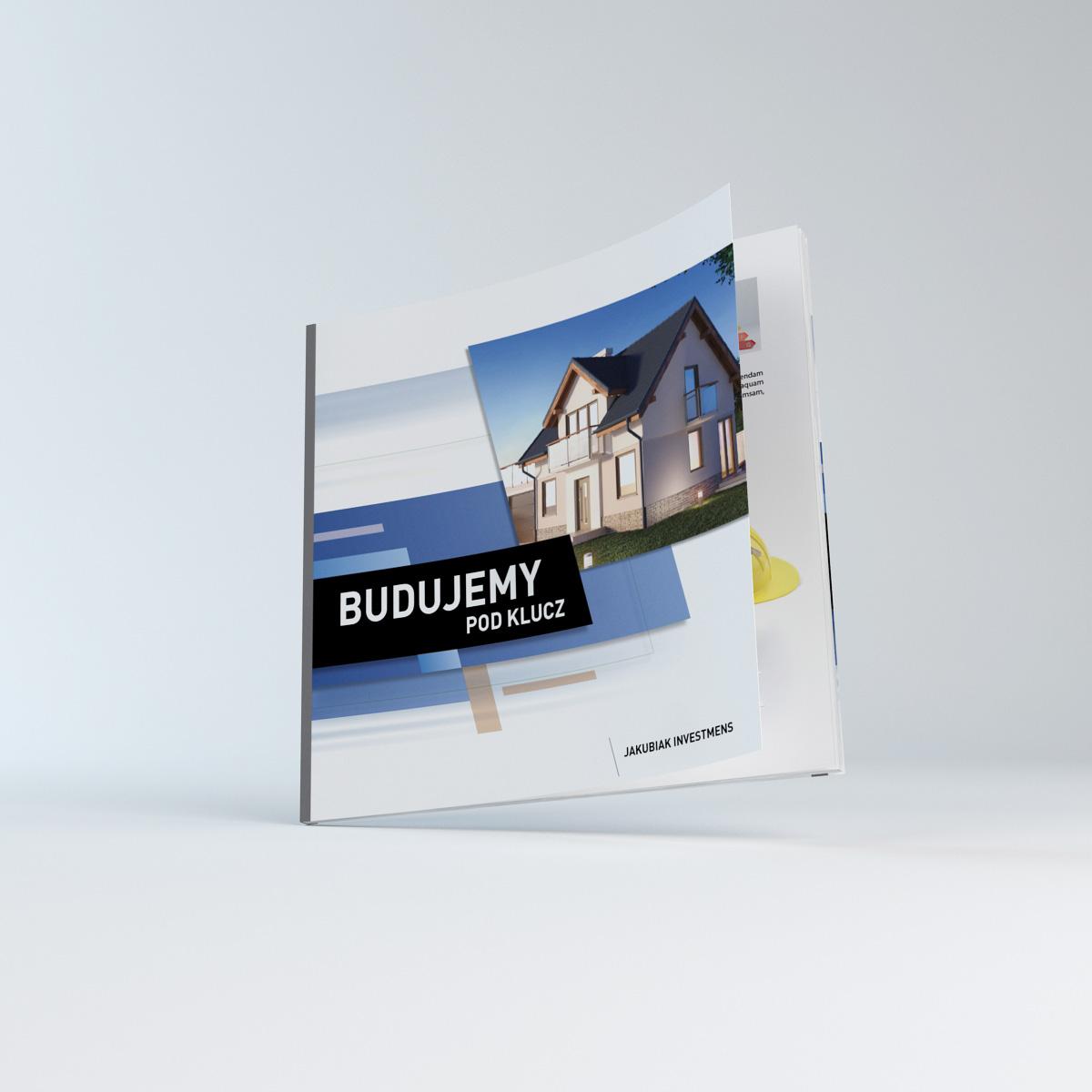 Foldery i broszury